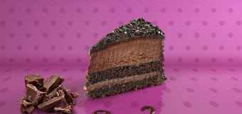 Fabolous cake