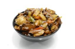 Raţă picanta in sos chinezesc - iute