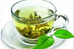 Чай зелений (500мл)