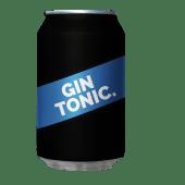 Gin Tonic - MOSTO