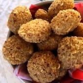 Cheddar Corn Nugget Jalapeno - 8 Pezzi