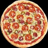 Pizza Picantina Ø 24cm