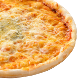 Піца 4 сири (50см)