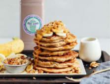 Pancake Party (4-6 personas)