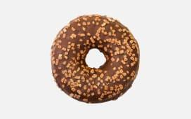Donut Cioccolato