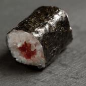 Maki de atún (6 piezas)