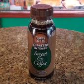 Frappelatte ®espresso intenso en botella