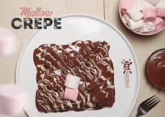 Mallow Crepe
