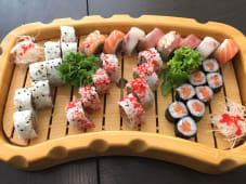 Sushi Super Salmone