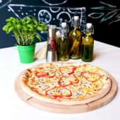 Pizza Wega