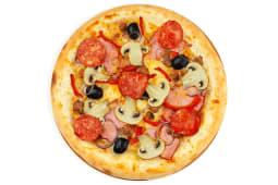 Піца Супрім