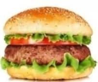 Бургер М'ясний (300г)