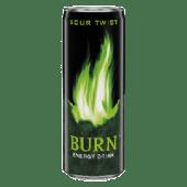 Burn Energy Sour Twist 0.25l