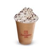 Nevado brownie (mediano)