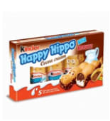 Kinder Happy Hippo Cocoa - 5 pack