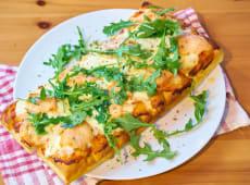 Pizza Nápoles