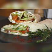 Середземноморський сендвіч (220г)