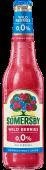 Somersby wild berries 0% 0.4l