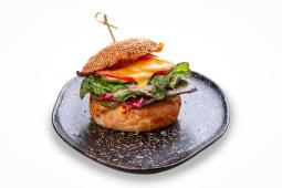 Club Cheeseburger (320г)