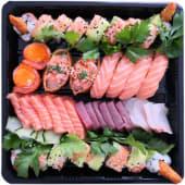 #1002- Sushi Misto - 40 peças