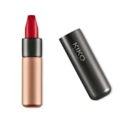 Velvet Passion Matte Lipstick - Poppy Red