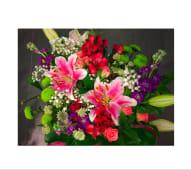 Ramo de flor variada (foto orientativa)