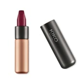 Velvet Passion Matte Lipstick - Burgundy