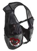 Back Pack Ungravity 100gr 3L Anthracite