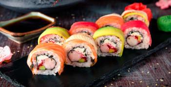 AKU Japones & Sushi