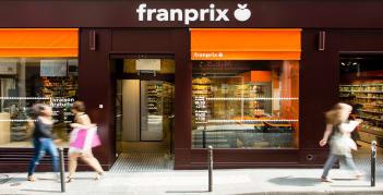 Franprix Express