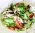 Теплий салат зі свининою (250г)