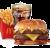 McMenú Grand McExtreme™ de McDonald's® Bacon Doble
