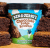 B&J's Chocolate Fudge Brownie 500 ml