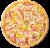 Pizza Texas BBQ XXL