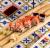 Uramaki Salmon Crispy 8 pcs