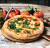 Pizza margarita 20 g.