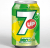 7 Up (33 cl.)