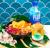 Poke pato pekines menú (grande)