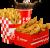 Meniu Pui Box 5 Crispy Picant