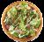 Піца Цезаре (400г)