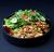 Салат з курча юзу теріякі та бок ча (300г)