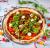 Pizza Cherry Mozzarella