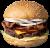 Burger Bebek Junior XL