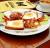 ტოსტის პური კვერცხის შიგთავსით–