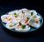 Чіпси креветочні з соусом Спайсі Майо (70г)