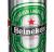 Pivo heineken lim. 0,5 l