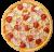 Pizza New Yorker XXL