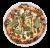 Pizza Melanzani
