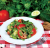 Салат Грузинський з горіховим соусом (200г)