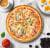 Піца Сімейна (Ø30см, 440г)